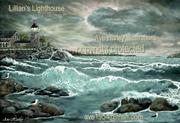 Ave Hurley - Lillians Lighthouse-