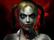 gothic-vampire