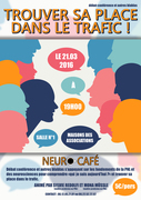 CONFERENCE NEURO CAFE 21 MARS 2016 ST PAUL LES DAX