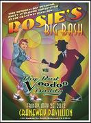 Rosie's Big Bash with Big Bad Voodoo Daddy