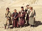 shooting Himalyas