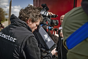 """Opname infomercial """"Frituurvet"""" voor Milieudienst Gemeente Groningen"""