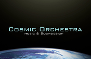 Cosmic Orchestra