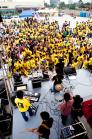 concert lets-share.tv in cebu city