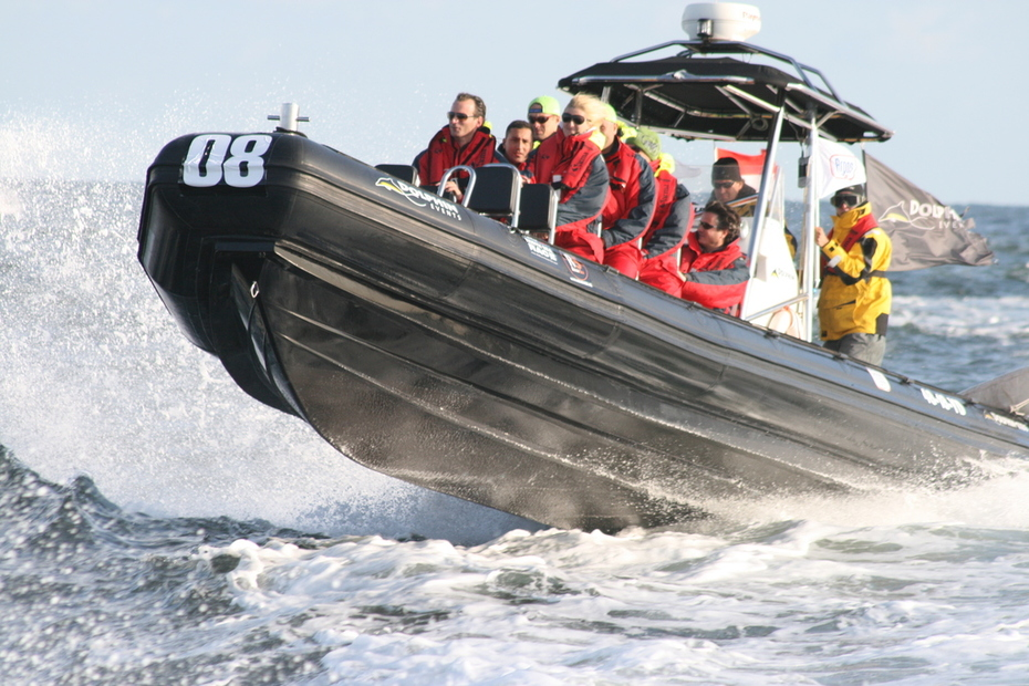 Radio 538 North Sea Race