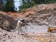 Daniel Manaus, Amazone Petrobras-Van Oord Offshore film