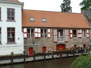 Brugge, start van de rondvaart