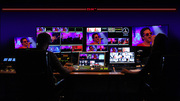 Desmet Studio's TV-regie