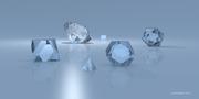 Brilliant Cut & The Platonic Solids