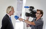 Ernst Lissauer Geert Wilders