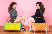 Sanne & Georgina by Rayzor Sharp