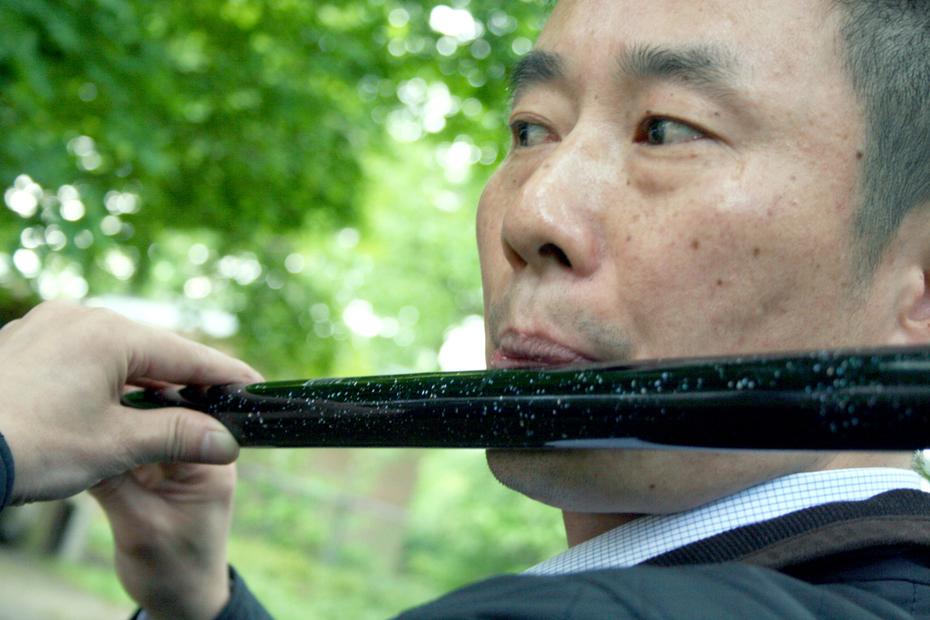 Chinese uitwisseling Art Spectrum Weert.