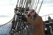 Director Ernst Daniel Nijboer at the Atlantic