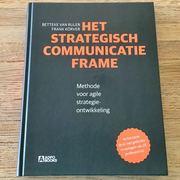 Het Strategisch Communicatie Frame, 4e druk