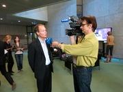 Harry van Bommel Zoomin.tv