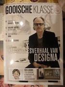 Designa op nieuwe locatie in Laren Torenlaan 2 Bertram Terpstra: Designa blijft Designa