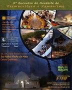 II Encontro de Permacultura e Xamanismo
