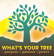 What's Your Tree - descubra seu propósito