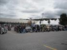 Harley Davidson York Vehicle Operations Open House