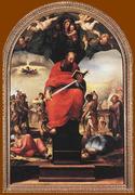 BOUQUET OF SAINT PAUL THE APOSTLE