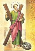 Novena to St. Andrew the Apostle
