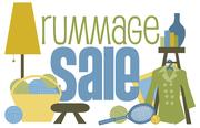 Rummage Sale / Flea Market
