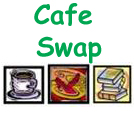 Cafe Swap @ OneTwoEight
