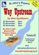 Way Upstream by Alan Ayckbourn