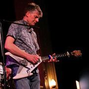 St Harmonicas Blues Club: Brett Marvin and the Thunderbolts