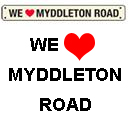 We Love Myddleton Road - planning meeting
