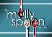 The Molly Spoon Archive Exhibition