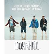 Downhill - Talkies Community Cinema