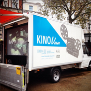 London's Screen Archive Kinovan screenings