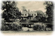 Future of Broomfield House: Broomfield Trust AGM & Public Meeting