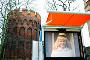 KINO VAN at the Castle - with Film London