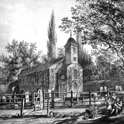 LECTURE: The Weld family and Weld Chapel (Edmonton Hundred HistSoc)