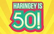 Haringey @ 50 in the Park
