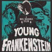 Talkies Community Cinema: YOUNG FRANKENSTEIN
