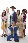 PANTO! Cinderella at Millfield Theatre