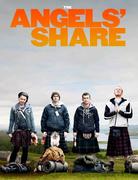 Talkies Community Cinema: Scottish Night THE ANGELS SHARE