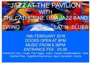 Jazz at the Pavilion
