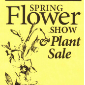 Spring Flower Show and Plant Sale