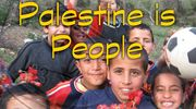 Palestine is People
