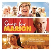 Talkies Community Cinema: SONG FOR MARION