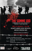 THE SOMME 100