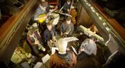 Jazz at Karamel: John Warren Nonet