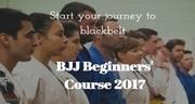 BJJ Beginners Course