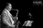Jazz at Karamel: Frank Griffith Quartet