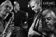 Jazz at Karamel: Chris Biscoe Quartet