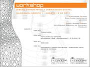 Workshop Manizales